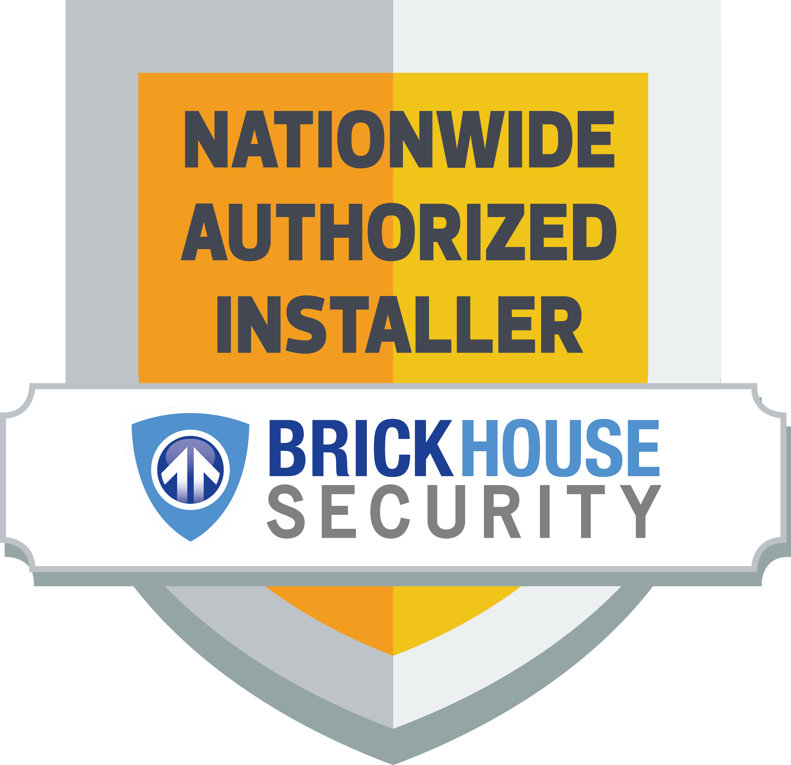 Brickhouse Authorized Installer